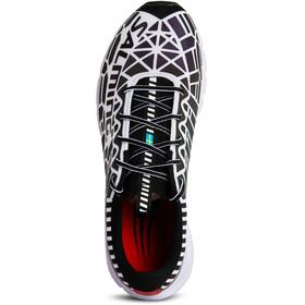 Salming Speed 7 Buty do biegania Kobiety biały/czarny